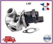 Vanne EGR VOLVO 1.6D C30 S40 S80 V50 V70+ joints