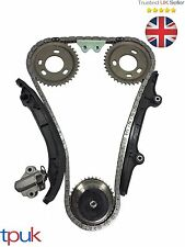 FORD TRANSIT TIMING CHAIN KIT 2.2 MK7 MK8 2006 ON + GEARS CHAIN GUIDES TENSIONER