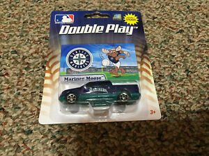 New Double Play Seattle Mariner 07 Ford F150 Pickup Truck Upper Original Package
