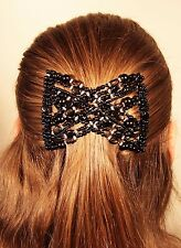Women Magic Hair Clips EZ double comb Different hair styles (Sale Offer £ 3.99)t