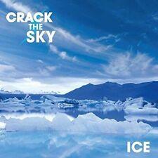 Crack the Sky - Ice (2015)  CD  NEW/SEALED  SPEEDYPOST