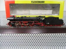 Fleischmann H0 4122 K Dampflok Schlepptenderlok BR 22 012 der DR Analog in OVP