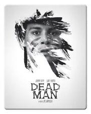Dead Man Steelbook - UK Very Limited Edition Blu-ray Region B