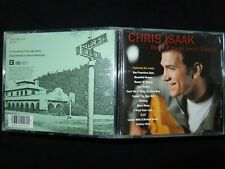 CD CHRIS ISAAK / SAN FRANCISCO DAYS /