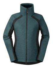 New listing Kerrits Unbridled Horse Quilted Jacket - Small, Jade