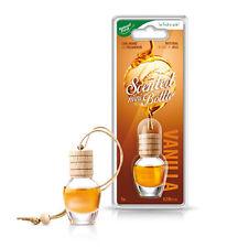 Mini Bottle Deodorante per Auto con Profumazione Naturale Fragranza di Vaniglia