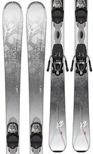 K2 Alpin-Ski-Bindungen für Damen-Skier