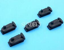 5X Battery Belt Clip for Motorola Radio MC220R MC225R SX500 SX620R SX700 SX709R