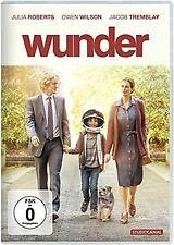 Wunder von Steve Chbosky | DVD | Zustand sehr gut