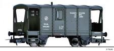 Tillig Güterzug-Begleitwagen USTC, Ep. III 76740