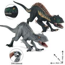 Indominus REX - Tirannosauro - T-Rex - Action Figure - PVC - 29 cm - Jurassic