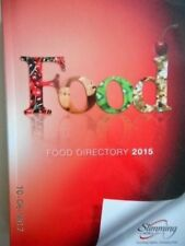 SLIMMING WORLD FOOD DIRECTORY 2015 39,00 BASIC & BRANDED PRODUCTS -EX CONDITION