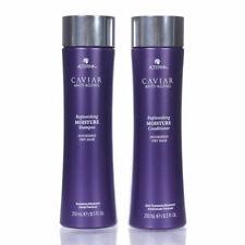 Alterna Caviar Anti Aging Replenishing Moisture Shampoo and Conditioner 8.5oz/25
