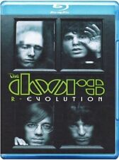 The Doors - R-Evolution (Blu-ray, 2013)