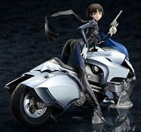New Persona 5 Makoto Niijima Phantom Thief Ver Johanna Figure 1/8 Hobby JAPAN