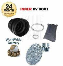 FOR NISSAN PRIMERA 2.0 P10 P11 1990-2002 NEW INNER CV JOINT RUBBER BOOT KIT
