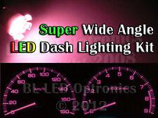 Pink LED Dash Light Kit For Nissan Skyline R32 & R33