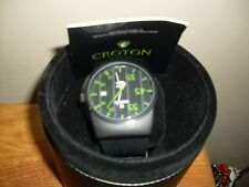 New CROTON Men's Sports Watch CX328016SPGR