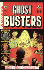 GHOSTBUSTERS: GET REAL (2015 Series) #2 SUBSCRIPT Near Mint Comics Book