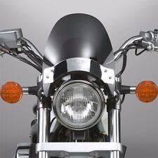 HONDA CB600F HORNET, CB500, CBF500 1997-04 NAT. CYCLE FLYSCREEN WINDSHIELD N2533