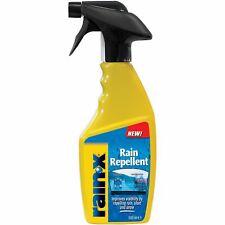 Rain-X Windscreen / Windshield Rain Repellent - Trigger Spray Bottle - 500ml