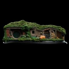 Extremely Rare! The Hobbit LOTR Lord of the Rings Hobbit Home Figurine Statue