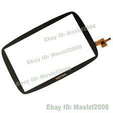 New Touch Screen Digitizer Glass Replacement For Tom Tom TomTom GO 600 6000 6100