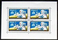 s422) AEROSPAZIALE ORIGINALE FIRMA Richard Gordon ASTRONAUTA GEMINI + Apollo