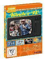 Das Beste aus dem Kinder-TV - DDR TV-Archiv [2 DVD] Neu