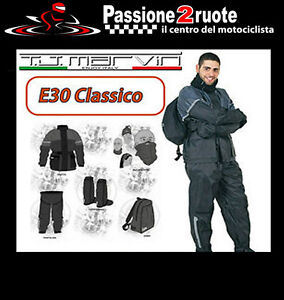 Waterproof T J Marvin Jacket+Trousers+Goletta+ and Handgrip Covers Shoes