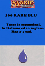 MAGIC LOTTO 100 RARE BLU