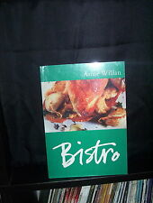 Bistro Cooking - Anne Willan (Paperback)
