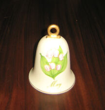 Lefton Made in Japan May Small China Bell Lily of the Valley Vintage NOW ON SALE