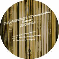 Jeff Mills – THE BELLS - Director's Cut Chapter 6 - Axis 84 - Techno Vinyl 2019