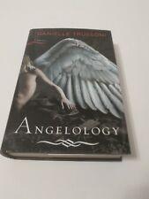Angelology: A Novel, Danielle Trussoni - B2