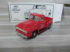 First Gear 1/34 - Ford Pick-Up 1953 rot