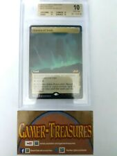 MTG Cavern of Souls BGS 10 Pristine Ultimate Masters Box Topper Graded Magic