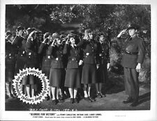 Arthur Lake, Housewives of America still BLONDIE FOR VICTORY (1942) #42 original