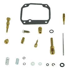 Carb Rebuild Kit Carburetor Repair 1989-2004 Suzuki Quadrunner 160 LT160