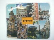 Mousepad Bremen Mousepad City Souvenir, Computer, New