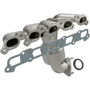 MagnaFlow 49353-AN Fits 2007 2008 2009 2010 GMC Canyon 3.7L L5 GAS DOHC Catalyti