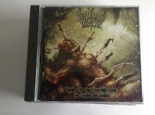 Stillness Blade - Break Of The Second Seal/The Eternal Damnation (2011) CD -MINT