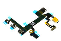 IPHONE 5S Power Flex Cable an on Off Loud Quiet Mute Blitz Light Micro