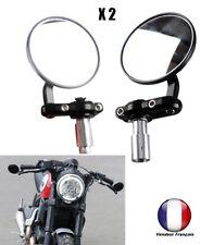 Rearview Mirror round bar End 13 17 mm Yamaha XJ6 Yamaha FJR 1300 MT09 MT07