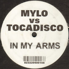 Mylo Vs Tocadisco – In My Arms - TOCA001A - 2005