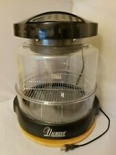 NuWave Pro Infrared Convection Oven Hearthware Home Model 20325 + Recipe Tips