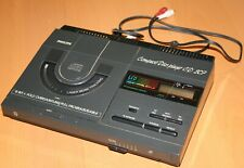 Vintage PHILIPS Compact Disc Player CD 207 - ungetestet (bitte lesen)