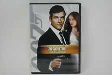 Live and Let Die - DVD - Free Shipping!