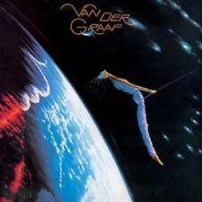 """VAN DER GRAFF GENERATOR """"THE QUIET../THE PLEASURE.."""" CD"""