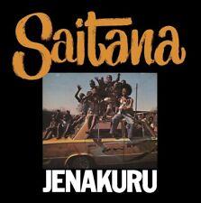 New listing SAITANA-JENAKURU VINYL LP NEW